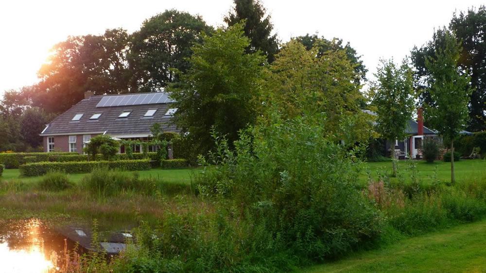 vakantiehuis-boerderij